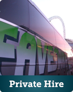 Eavesway Travel - Cruiselink, Private Hire and Exclusive Coaches