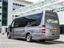 Exclusive Minibus